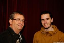 2013 - Jesper Munk Konzert
