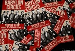 2014 - Babylon Circus