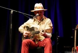 2014 - Die Mojo Blues Band