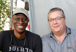 2014 - Keb' Mo' Interview