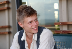 2015 - Jesper Munk Interview
