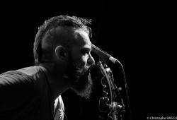 2015 - The Ben Miller Band