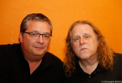 2015 - Warren Haynes Interview