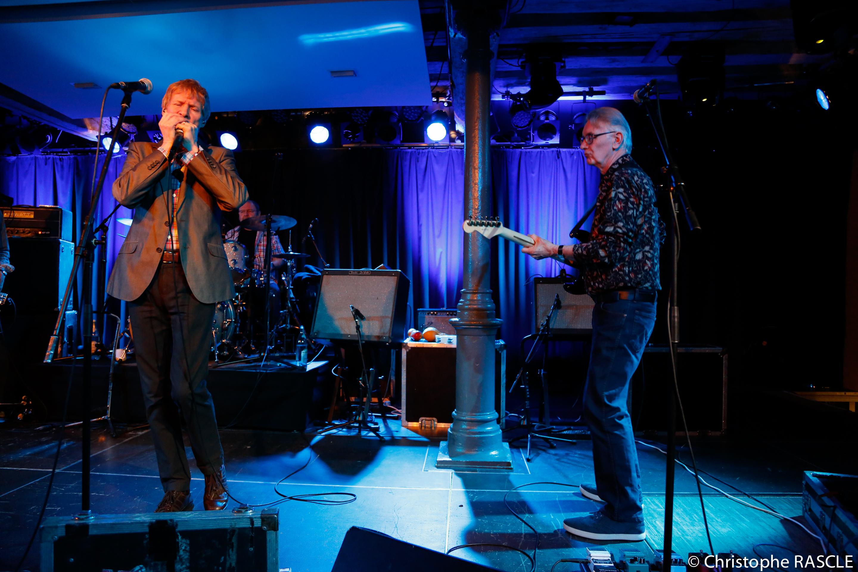 The Blues Band – Haberkasten in Mühldorf