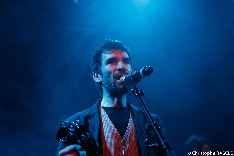 Babylon Circus – München – Ampère