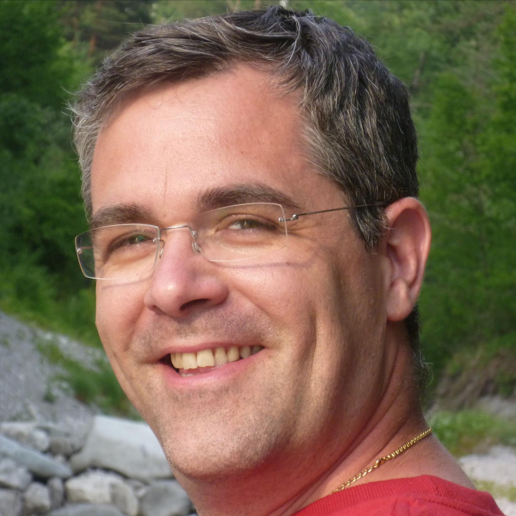 Christophe RASCLE