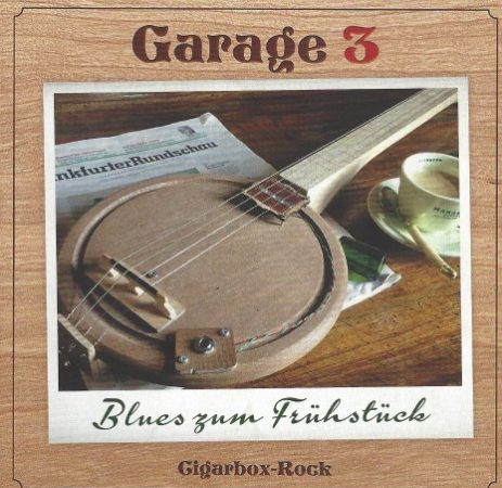 Garage 3 – Blues zum Frühstück