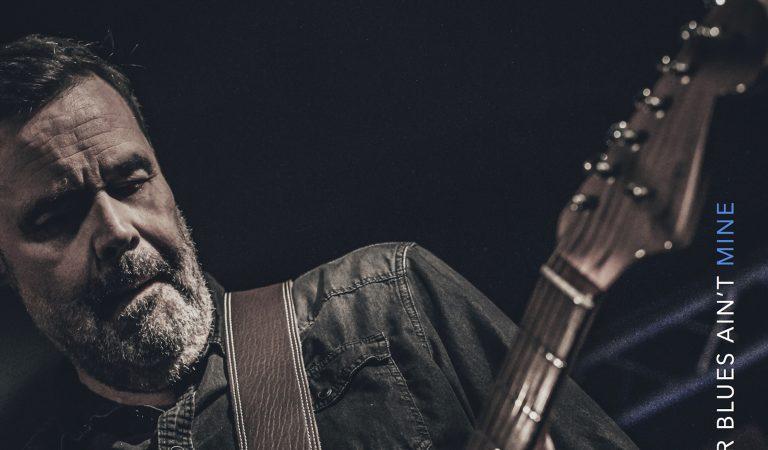Andreas Diehlmann Band: Your Blues Ain't Mine