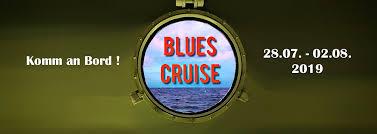 Blues Cruise 2019