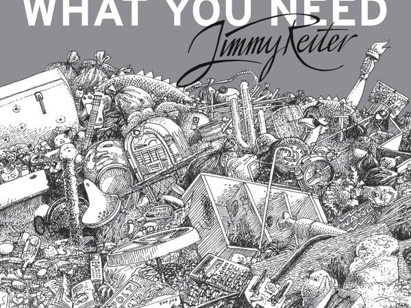 Jimmy Reiter –  What you need