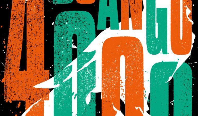 """Django 3000 präsentieren das 5. Studioalbum """"Django 4000"""""""
