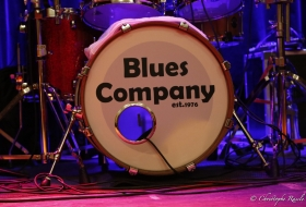 The Blues Company im Kleinen Theater Haar – Das Konzert