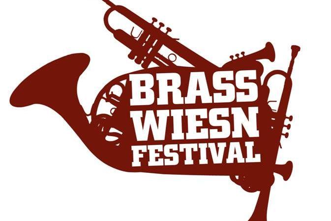 Die 7. Brass Wiesn, Do 1. bis So 4. August 2019
