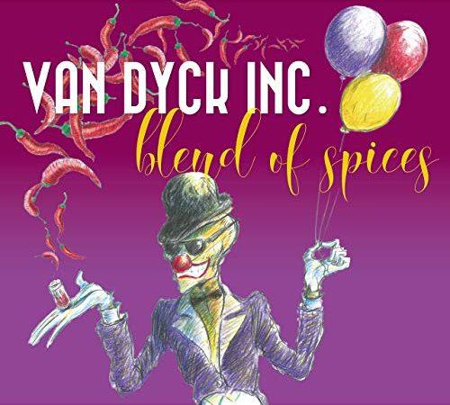 VAN DYCK INC – Blend of Spices