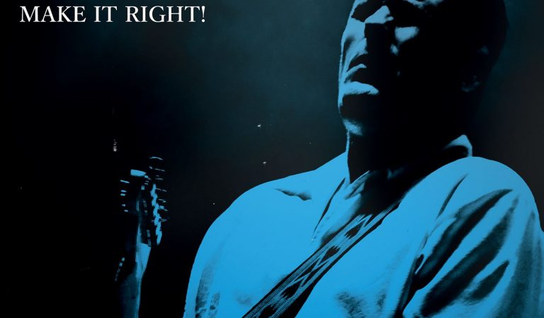 Shawn Pittman – Make it right!