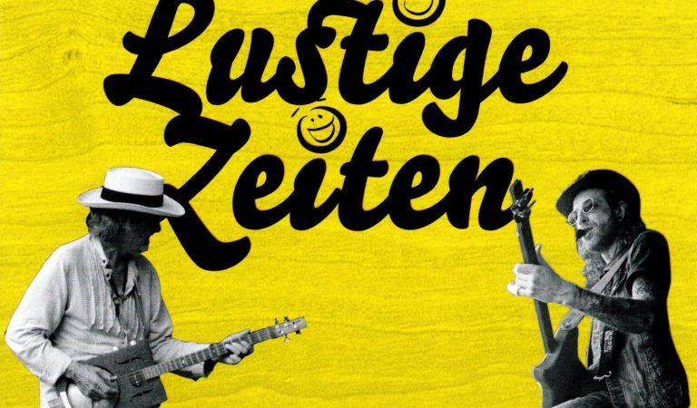Friedel Geratsch – Adi Hauke: Lustige Zeiten