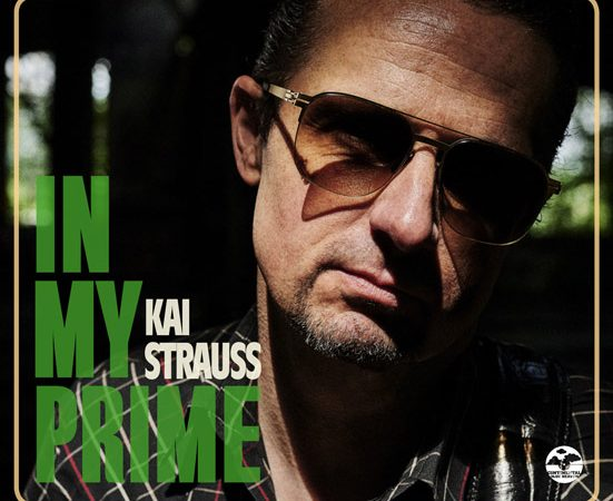 "Kai Strauss ""In my Prime"""
