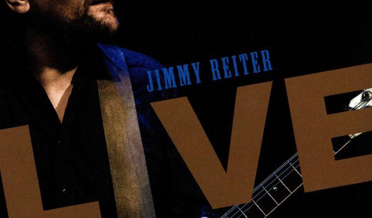Jimmy Reiter – Live
