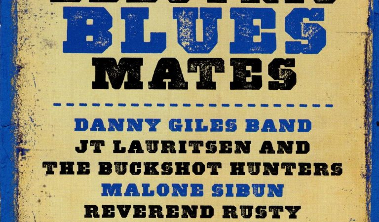 EBB – ELECTRIC BLUES MATES
