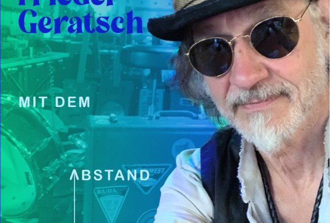 Friedel Geratsch – Mit dem Abstand der Jahre