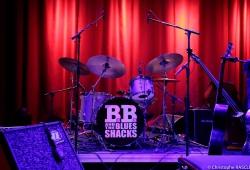 2015 - B.B. and The Blues Shacks